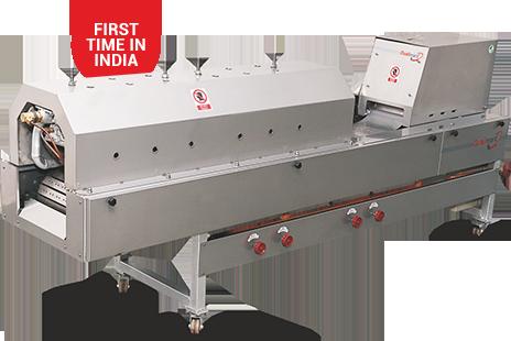 Chapati Making Machine Suppliers India