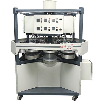 Automatic Khakhra Roasting Machine 120