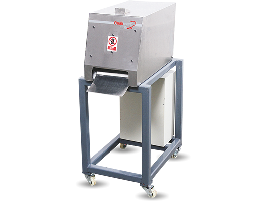Chapati Pressing Machine 10