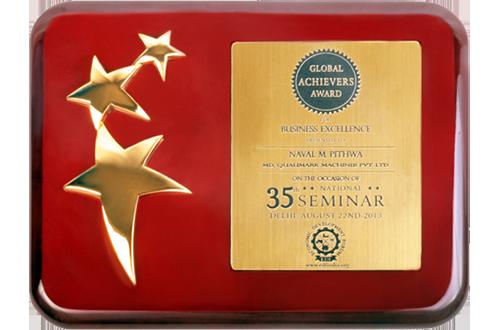 Global Achievers Award