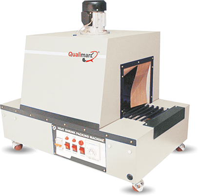Shrink Packaging Machine 1