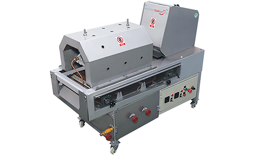 Chapati Making Machine Manufacturer India