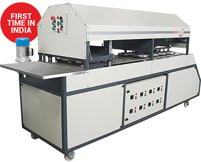 Khakhra Making Machine Manufacturers India