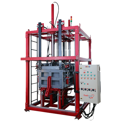 P.U.F Mould Machinery