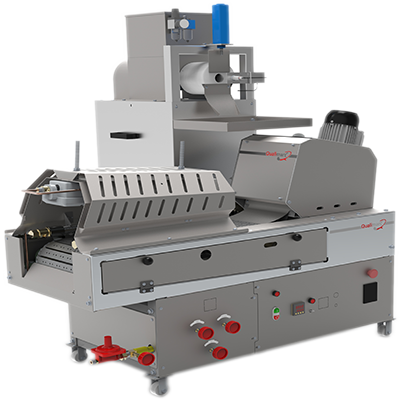 Automatic Chapati Making Machine Manufacturer