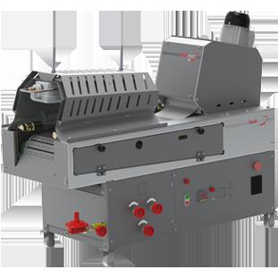 Chapati Making Machine Manufacturer India