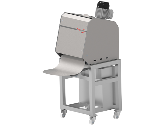 Chapati Pressing Machine 10-12