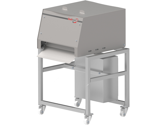 Chapati Pressing Machine 20