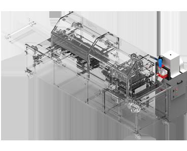 Automatic Khakhra Making Machine-180-DB