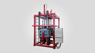 P.U.F Mould Machinery