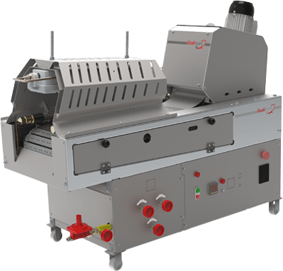 Chapati Making Machine Suppliers India